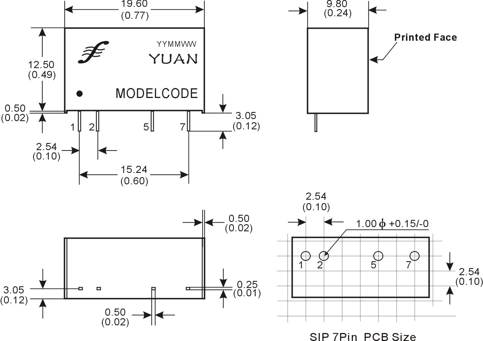 电源模块_稳压电源模块|