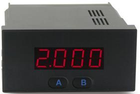 PIM LED7系列模拟量多功能智能变送表(无源型).面板嵌入式模拟量隔离放大、转换变送多功能智能变送表(无源型).