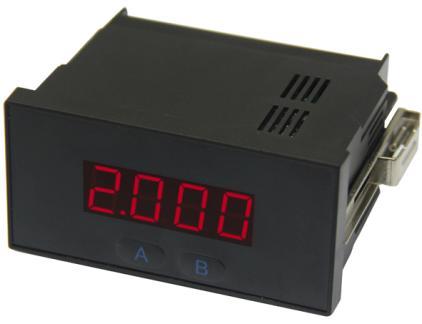 PIM LED7系列模拟量多功能智能变送表(有源型).面板嵌入式模拟量隔离放大、转换变送多功能智能变送表(有源型).